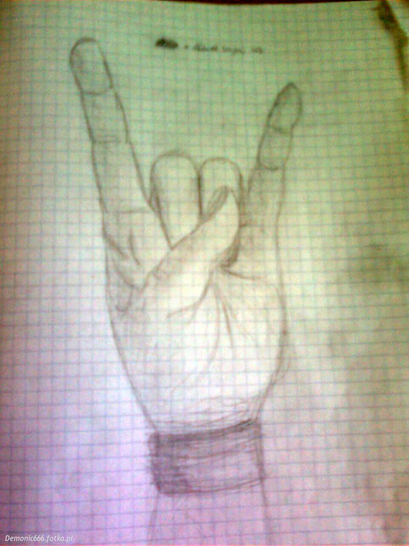 Nasza twórczość #2 - Rock/Metal - zdjęcie 5