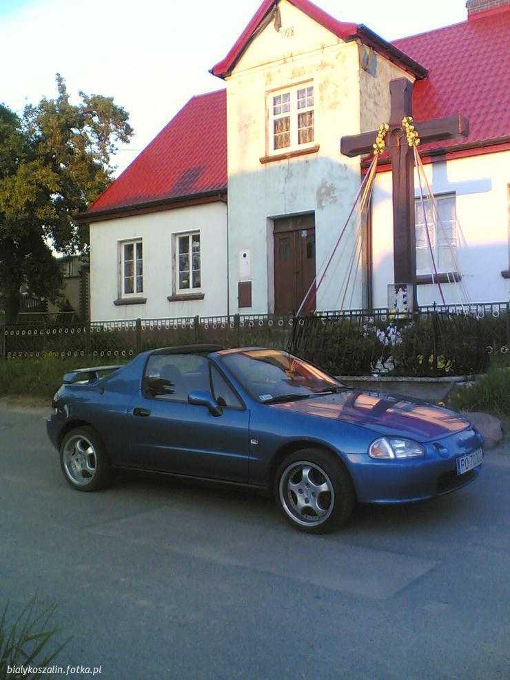 Wasze samochody katalog 6 - Tuning - moje życie - zdjęcie 27