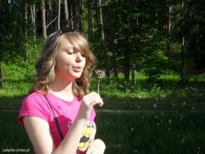 Zdjęcie użytkownika LadyOla (kobieta), Liszkowo