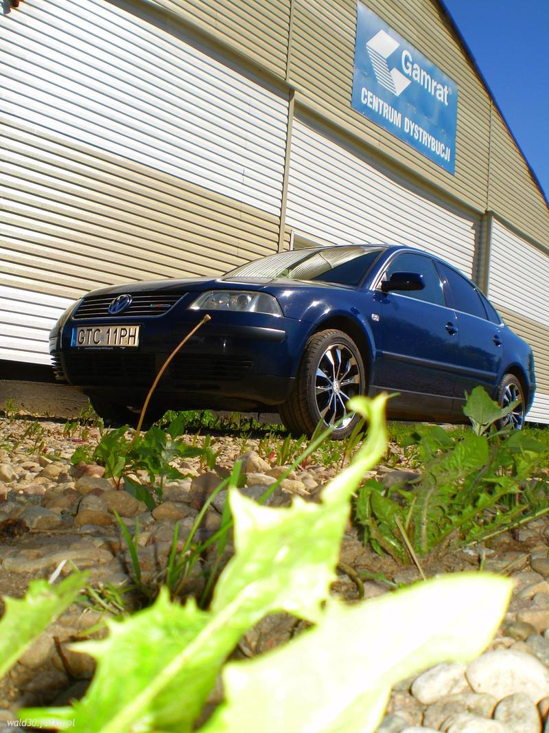 Wasze samochody katalog 6 - Tuning - moje życie - zdjęcie 28