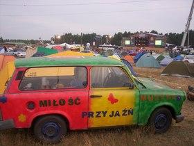 Woodstock 2010