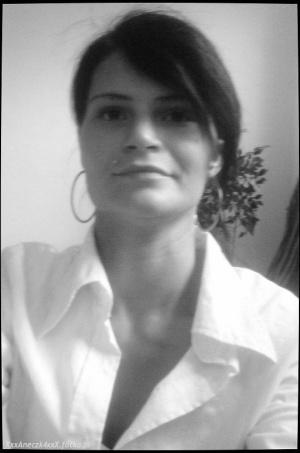 Zdjęcie użytkownika XxxAneczk4xxX (kobieta), Mogwa