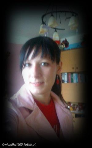 Zdjęcie użytkownika Gwiazdka1500 (kobieta), Limża