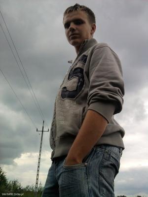 Zdjęcie użytkownika SHoTeR92 (mężczyzna), Lgota