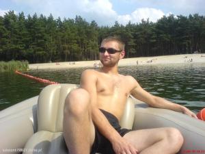 Zdjęcie użytkownika lukaszek198621 (mężczyzna), Ligota Książęca