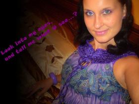 Najładniejsze zdjęcie użytkownika xxxBeatkaxxx22 - Najważniejsze jest być sobą  ↵ bo życie jest za krótkie by być kimś innym. ↵
