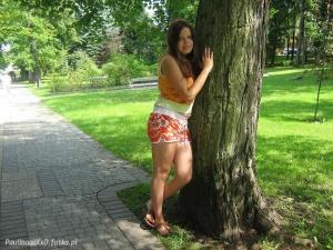 Zdjęcie użytkownika PaulinaaaXxD (kobieta), Liszkowo