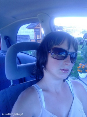 Zdjęcie użytkownika kasia8222 (kobieta), Lipnica Mała
