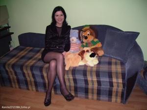 Zdjęcie użytkownika Kamila22121984 (kobieta), Łobez