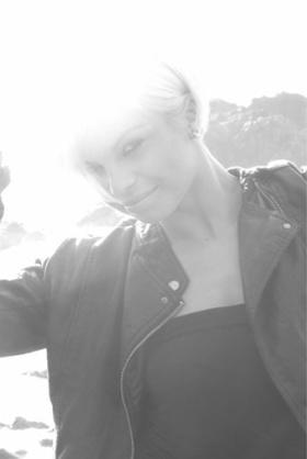 PaulinaBiernat, fotka