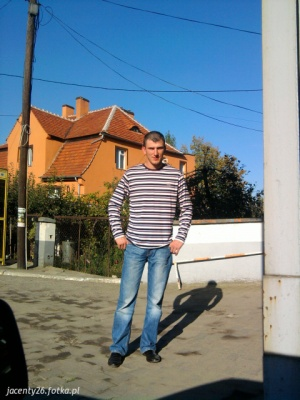 Zdjęcie użytkownika jacenty26 (mężczyzna), Lewin Brzeski