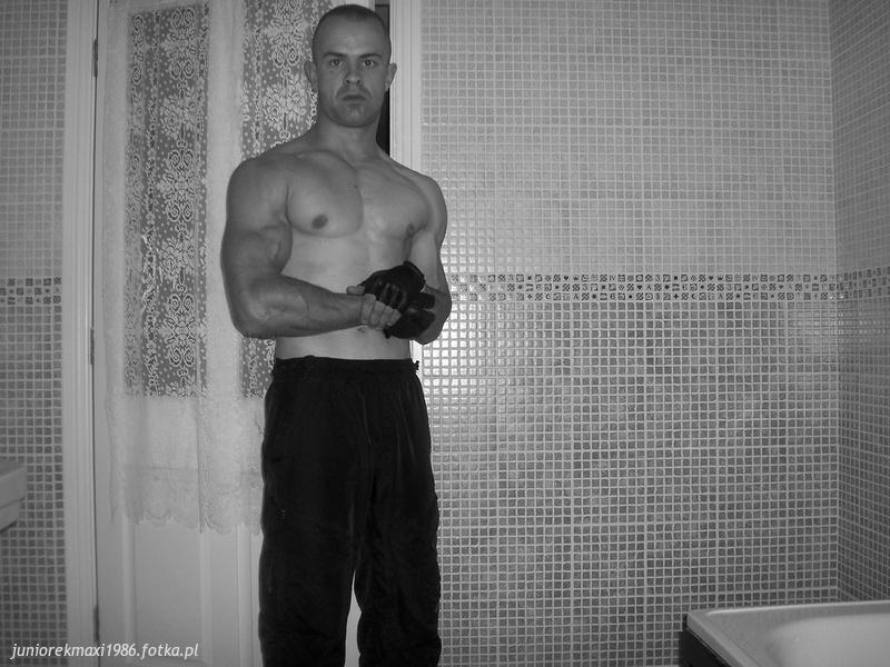 fotki klanowiczów cz10 - kulturystyka - zdjęcie 45