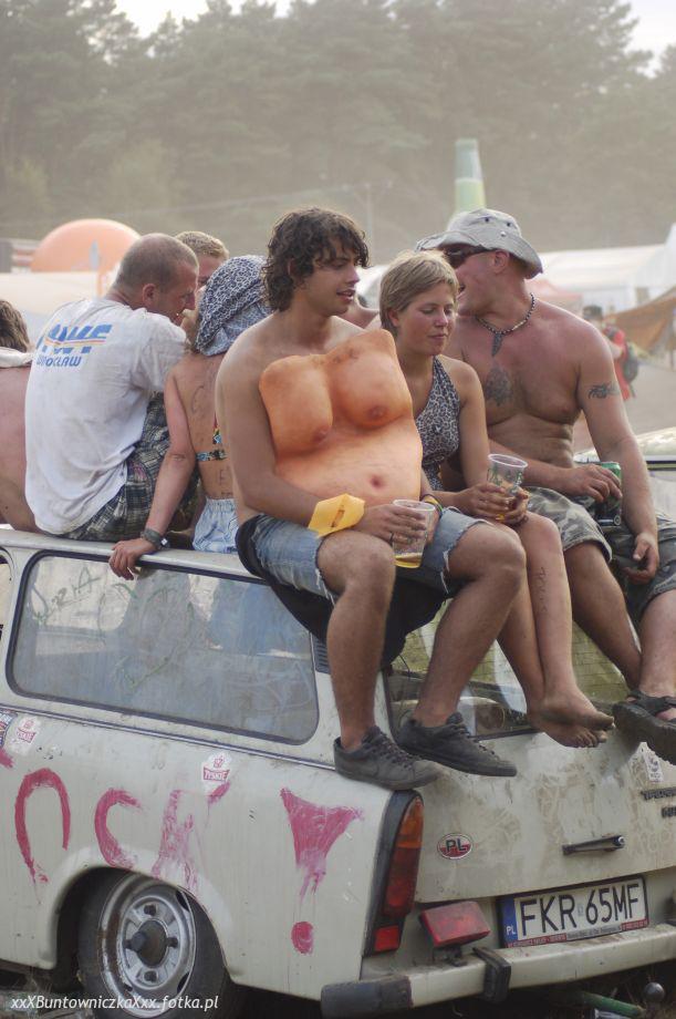 Woodstock 2009 - Rock/Metal - zdjęcie 37