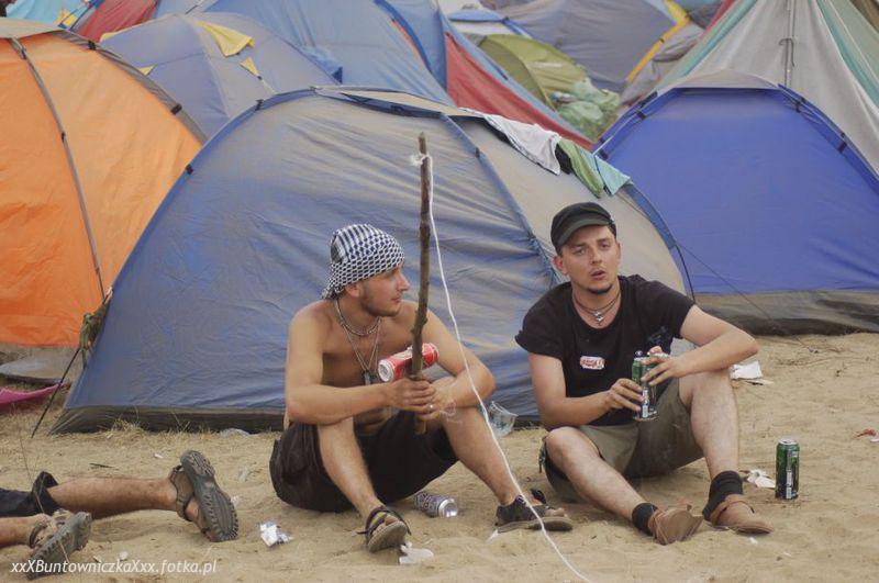 Woodstock 2009 - Rock/Metal - zdjęcie 42