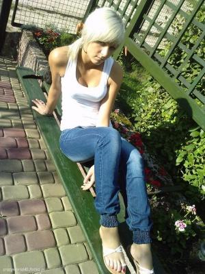 Zdjęcie użytkownika crazyworld40 (kobieta), Lipno