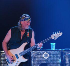 Deep Purple-Katowice Spodek 30.10.2010