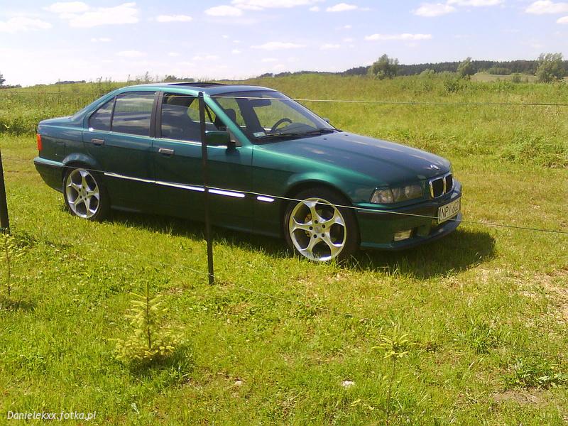 Wasze samochody katalog 6 - Tuning - moje życie - zdjęcie 38