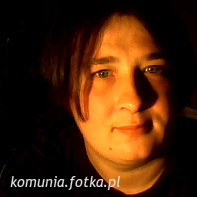 Zdjęcie użytkownika komunia (kobieta), Rumia