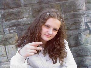 Zdjęcie użytkownika martus9900000 (kobieta), Łochowo