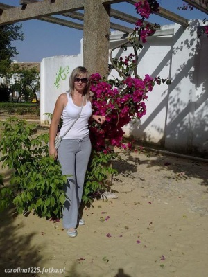 Zdjęcie użytkownika carolina1225 (kobieta), Nowogard