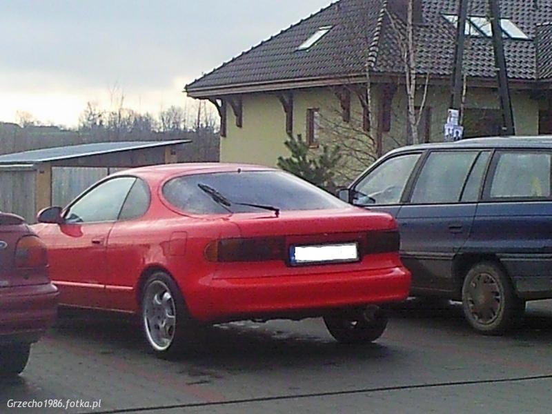 Wasze samochody katalog 6 - Tuning - moje życie - zdjęcie 45