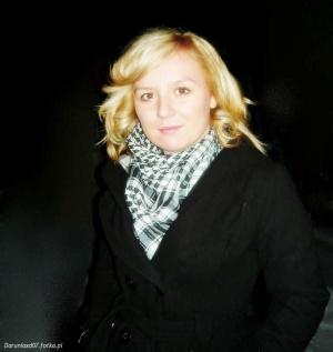 Zdjęcie użytkownika Daruniaxd07 (kobieta), Łobżenica