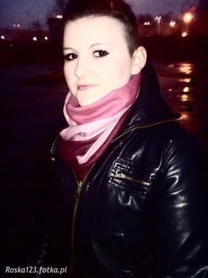 Zdjęcie użytkownika Roska123 (kobieta), Libiąż