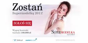 Supermodelka 2011