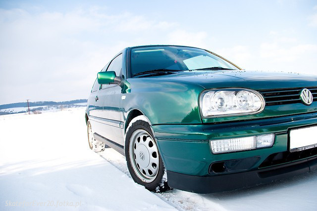 Wasze samochody katalog 6 - Tuning - moje życie - zdjęcie 46