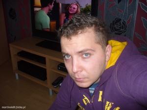 Zdjęcie użytkownika martinek69 (mężczyzna), Libiąż