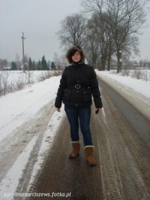 Zdjęcie użytkownika karolinamarciszews (kobieta), Mosfellsbær