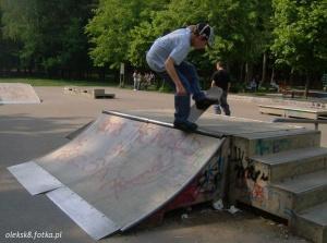 Zdjęcie użytkownika oleksk8 (mężczyzna), Bochum
