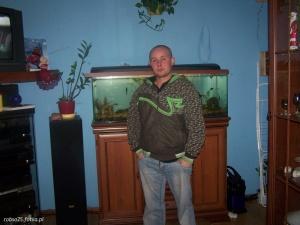 Zdjęcie użytkownika robso25 (mężczyzna), Libiąż