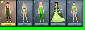 Moda na Zielono