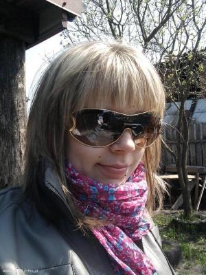 Zdjęcie użytkownika olasanki144 (kobieta), Żyrardów