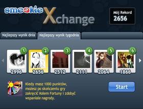 SmeekieXchange