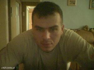 Zdjęcie użytkownika s1625 (mężczyzna), Łódź