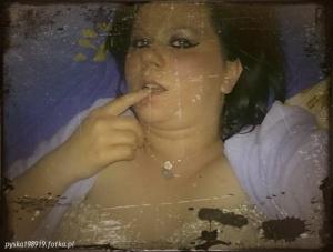 Zdjęcie użytkownika pyska198919 (kobieta), Dīgal