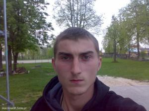 Zdjęcie użytkownika marciniak00 (mężczyzna), Różanka