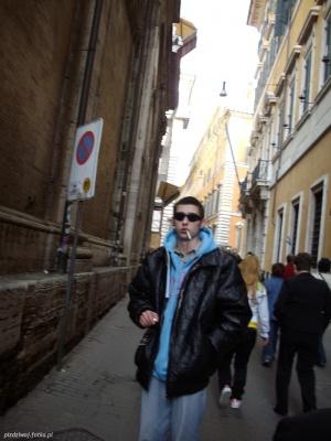 Zdjęcie użytkownika pizdziwoj (mężczyzna), Ligota Polska