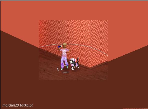 Zwierzak: konkurs - Smeet - zdjęcie 2
