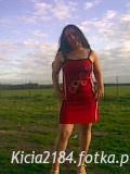 Zdjęcie użytkownika Kicia2184 (kobieta), Lidzbark