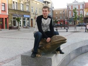Zdjęcie użytkownika DRAGON22 (mężczyzna), Łochowo
