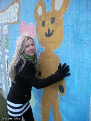 Zdjęcie użytkownika faficzka26 (kobieta), Colonia Austria-í