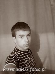 Zdjęcie użytkownika Przemus8472 (mężczyzna), Lipno