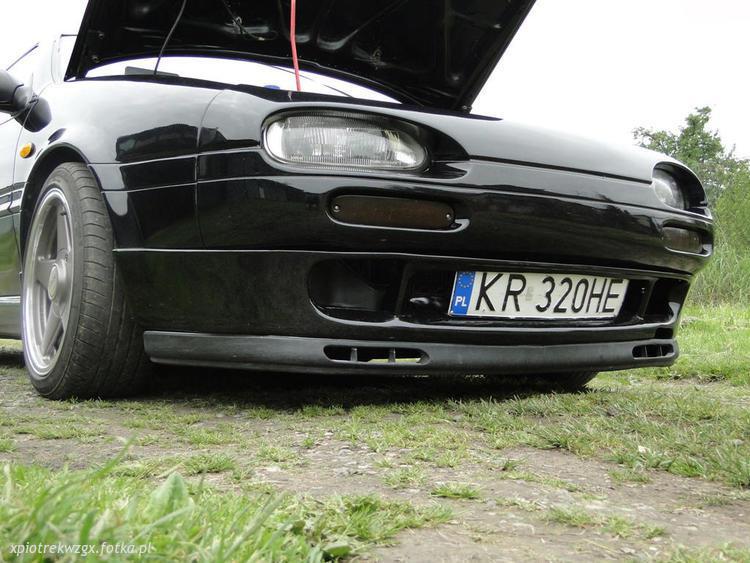 Wasze samochody katalog 6 - Tuning - moje życie - zdjęcie 60
