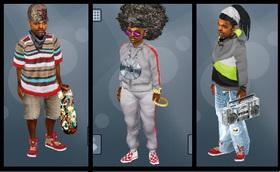 Moda Hip Hop
