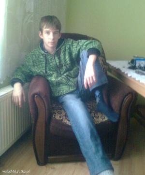 Zdjęcie użytkownika walach16 (mężczyzna), Lińsk