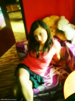 Zdjęcie użytkownika MilenaWysocka1 (kobieta), Lniano