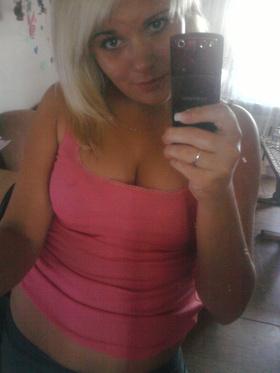 Blondziaaaaa, fotka